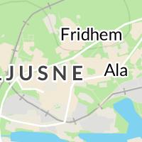 Stenbergaskolan särskolan, Ljusne