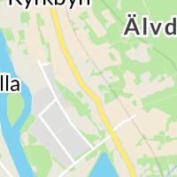 Familjen Holms Begravningsbyrå AB, Älvdalen