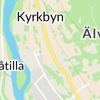 Landstinget Dalarna Ungdomsmottagningen Älvdalen, Älvdalen