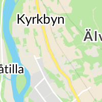 Älvdalen Sportcenter, Älvdalen
