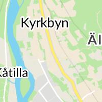 Bergkvist Siljan Skog AB, Älvdalen