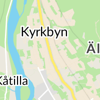 Fiskarhedens Trävaru AB, Älvdalen