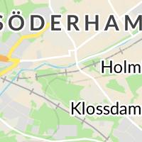 Överförmyndarenheten, Söderhamn
