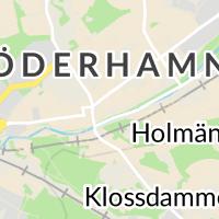 Länsförsäkringar Gävleborg, Söderhamn