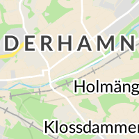Hårcenter i Söderhamn AB, Söderhamn