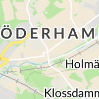 Söderhamns Kommun - Teknisk Service, Söderhamn