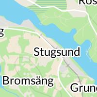 Stugsund 1 Gruppbostad, Söderhamn