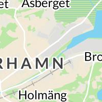 Söderhamnsfjärdens Hälsocentral, Söderhamn