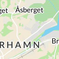 Söderhamn Nära AB - Värmeverket Granskär, Söderhamn