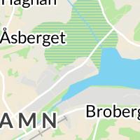 Peab Anläggning AB, Söderhamn