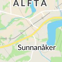 Svalan Gruppbostad, Alfta