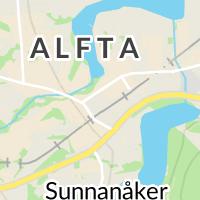Alftakolan Fritidshem, Alfta