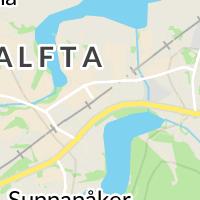 Siljan Skog AB, Alfta