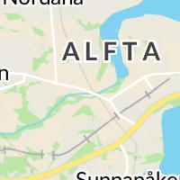 Helsinge Begravningsservice Alfta, Alfta