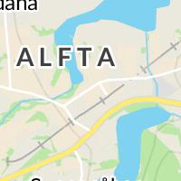 Aleris Sjukvård AB - Aleris Hälsocentral Voxnadalen, Alfta
