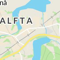 Ovanåkers Kommun, Alfta