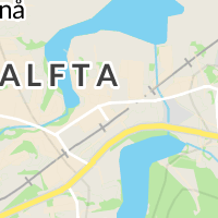 Ovanåkers Kommun - Dagligverksamhet Alfta, Alfta