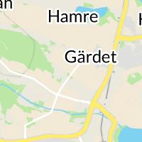 Hedhamre Förskola, Bollnäs