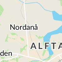 Alfta Pall AB, Alfta