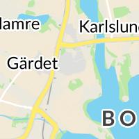 MABI Hyrbilar, Bollnäs