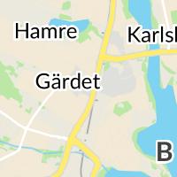 Karma Träningscenter, Bollnäs