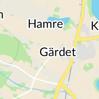 Hamregårds Förskola, Bollnäs