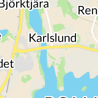 Rehngården, Bollnäs