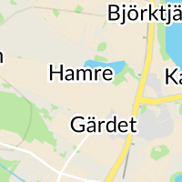 Gutenberg Servicehus Gruppboende, Bollnäs