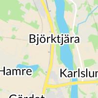 Pt-Mange AB, Bollnäs
