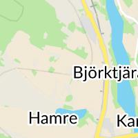 Björktjäraskola Särskola, Bollnäs