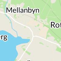 Rotebergs Handel, Edsbyn