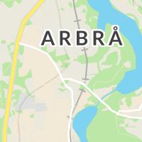 Arbråskolan, Arbrå