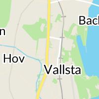 Lissgårdens Förskola, Vallsta