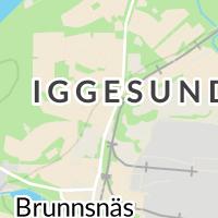 Iggesunds Rör AB, Iggesund