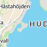 Biståndsstäd & Hjälp Till Liv, Hudiksvall