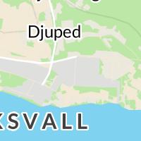 Staffare AB, Hudiksvall