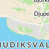 Hassela Skogsprodukter AB, Hudiksvall