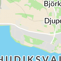 Ombonat i Hudiksvall, Hudiksvall