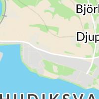 Bullerbyns Förskola, Hudiksvall
