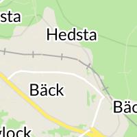 Hedsta Tech AB, Forsa