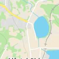 Hudiksvalls Kommun - Hattmakarens Gruppbostad, Hudiksvall