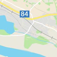 First Stop Ljusdal, Ljusdal