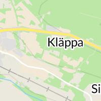 Gläntans Förskola, Ljusdal