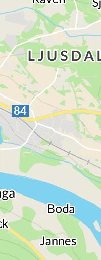 Sören Svenssons Plåt och Färg, Ljusdal