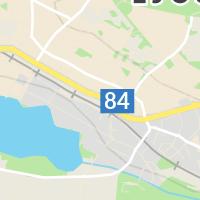 Infranord AB, Ljusdal