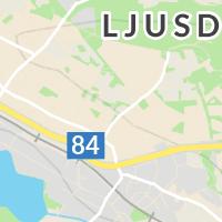 Ljusdals Kommun - Centralköket, Ljusdal