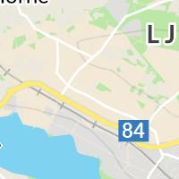 Hyresgästföreningen, Ljusdal