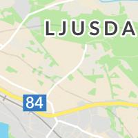 ICA Supermarket Åsen, Ljusdal