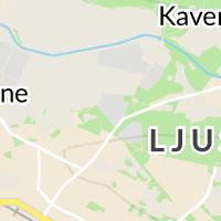 AB Karl Hedin Bygghandel, Ljusdal