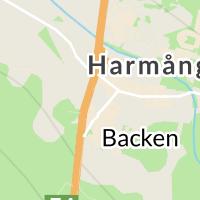 Bringstaskolan, Harmånger
